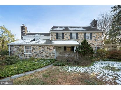 425 COLLEGE AVENUE Haverford, PA MLS# PADE508074