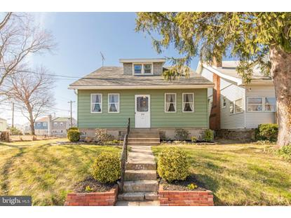 30 W AVON ROAD Brookhaven, PA MLS# PADE515898
