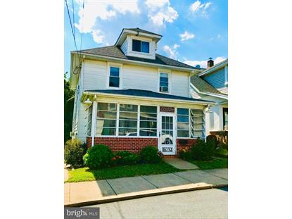 1032 WOODSIDE AVENUE Brookhaven, PA MLS# PADE519142