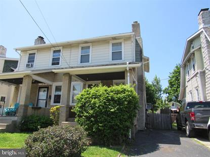 131 ELMWOOD AVENUE Norwood, PA MLS# PADE519896