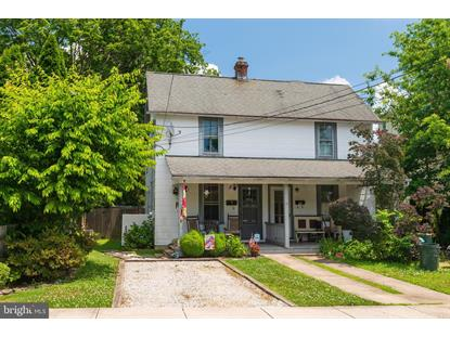 9 BROOMALL AVENUE Broomall, PA MLS# PADE521316