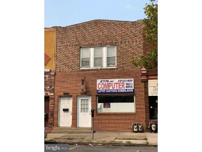 607 E BALTIMORE AVENUE Lansdowne, PA MLS# PADE524030
