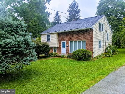 2511 FRANKLIN AVENUE Broomall, PA MLS# PADE525010