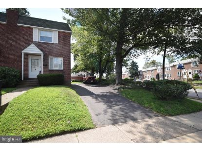 642 W ASHLAND AVENUE Glenolden, PA MLS# PADE525460