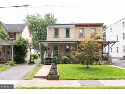 44 E KNOWLES AVENUE Glenolden, PA MLS# PADE526274