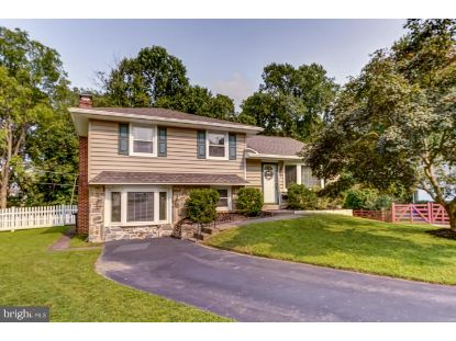21 CHESHIRE CIRCLE Broomall, PA MLS# PADE527454