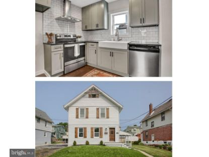 12 S BONSALL AVENUE Glenolden, PA MLS# PADE527770