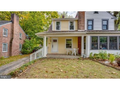 136 W ESSEX AVENUE Lansdowne, PA MLS# PADE529314