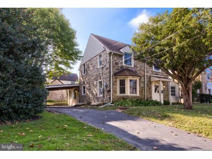 316 CONGRESS AVENUE Lansdowne, PA MLS# PADE530340
