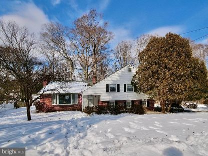 210 FOXCROFT ROAD Broomall, PA MLS# PADE538732