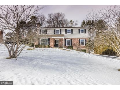 202 CHERRY HILL LANE Broomall, PA MLS# PADE539778