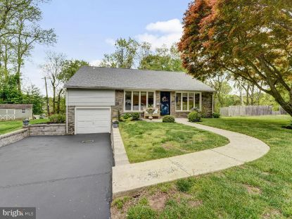 119 HOLLY ROAD Broomall, PA MLS# PADE543156