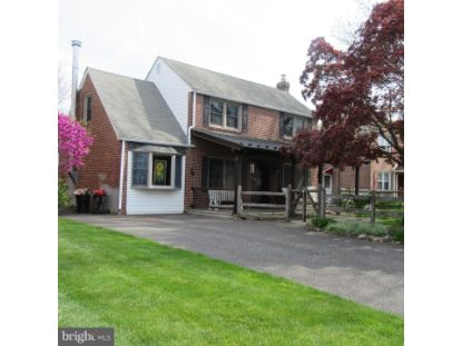 2411 N GREENHILL ROAD Broomall, PA MLS# PADE543584