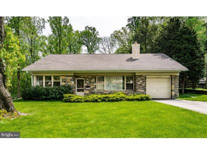 608 ROSE HILL ROAD Broomall, PA MLS# PADE545124