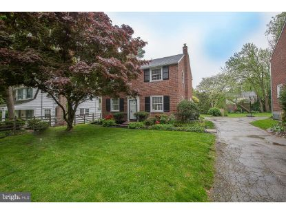 675 CRICKET AVENUE Ardmore, PA MLS# PADE545216