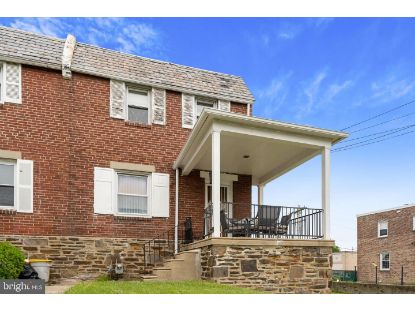 519 BONSALL AVENUE Yeadon, PA MLS# PADE545530