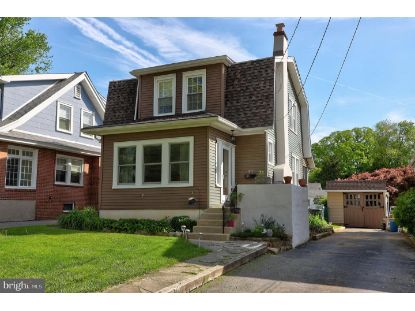 25 SUMMIT AVENUE Broomall, PA MLS# PADE545828