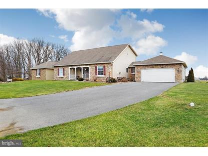 1042 BLUEBERRY LANE Chambersburg, PA MLS# PAFL100558