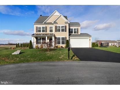 15685 WEDGEWOOD DRIVE Greencastle, PA MLS# PAFL169968