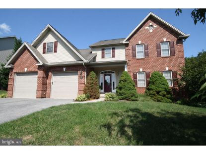 7968 GOLF VISTA DRIVE Greencastle, PA MLS# PAFL174276