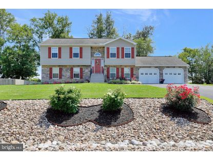 15560 WEDGEWOOD DRIVE Greencastle, PA MLS# PAFL174616