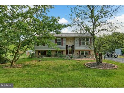 8867 WILLOWDALE ROAD Greencastle, PA MLS# PAFL175304