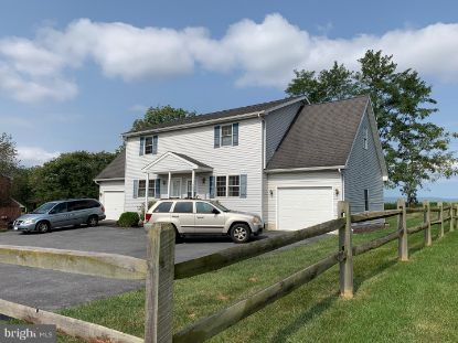 6247 MOUNTAIN VIEW  Chambersburg, PA MLS# PAFL175324