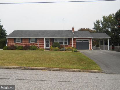347 CATHERINE STREET Greencastle, PA MLS# PAFL175474