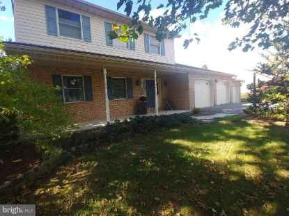 925 BLUEBERRY LANE Chambersburg, PA MLS# PAFL175704