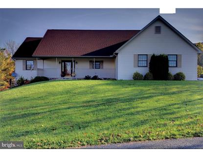 287 VALLEY VIEW DRIVE Mc Connellsburg, PA MLS# PAFU100014