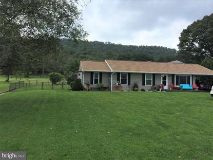 25687 GREAT COVE ROAD Mc Connellsburg, PA MLS# PAFU100028