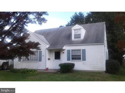 114 N WARMINSTER ROAD Hatboro, PA MLS# PAMC100974