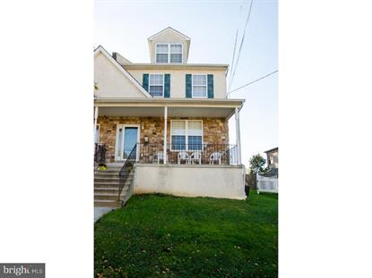 231 W 5TH AVENUE Conshohocken, PA MLS# PAMC101010
