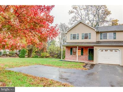 190 N PLEASANTVIEW ROAD, Pottstown, PA