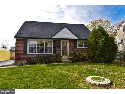 309 E SIGNAL HILL ROAD King of Prussia, PA MLS# PAMC104776