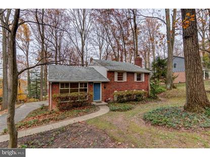 533 FOREST ROAD Wayne, PA MLS# PAMC105304