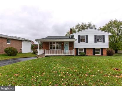 1403 SANDWOOD ROAD Conshohocken, PA MLS# PAMC105364