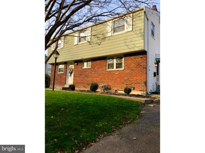 240 STRAWBERRY LANE King of Prussia, PA MLS# PAMC142458