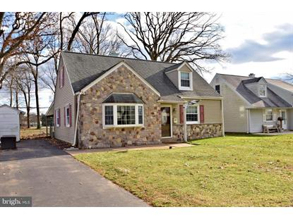 711 PRESTON LANE Hatboro, PA MLS# PAMC186478