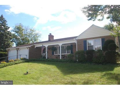 424 E GARFIELD AVENUE Souderton, PA MLS# PAMC372514