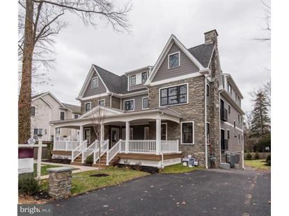 111 W MONTGOMERY AVENUE Ardmore, PA MLS# PAMC372682