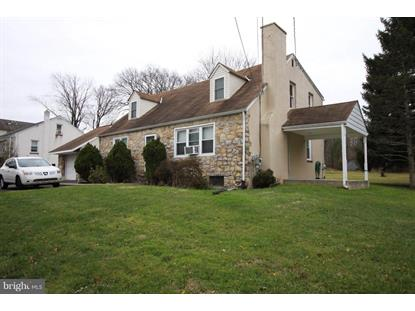3408 RIDGE PIKE Collegeville, PA MLS# PAMC372924
