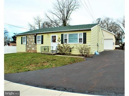 485 N 4TH STREET Souderton, PA MLS# PAMC372962