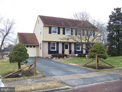 1730 MAGNOLIA LANE Norristown, PA MLS# PAMC373370