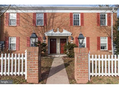901 STOCKTON COURT Lansdale, PA MLS# PAMC374604