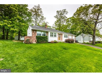 6 WOODSEDGE ROAD Norristown, PA MLS# PAMC608600