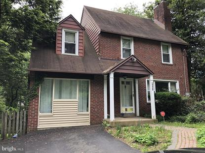 8007 NEW SECOND STREET Elkins Park, PA MLS# PAMC611180