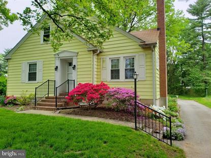 307 S TROOPER ROAD Norristown, PA MLS# PAMC611674