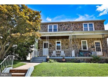 907 W JAMES STREET Norristown, PA MLS# PAMC613638