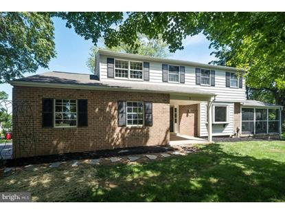 7 SANDOWN ROAD Norristown, PA MLS# PAMC613708